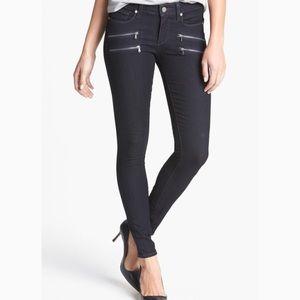Paige Edgemont Twilight Jeans Size 29